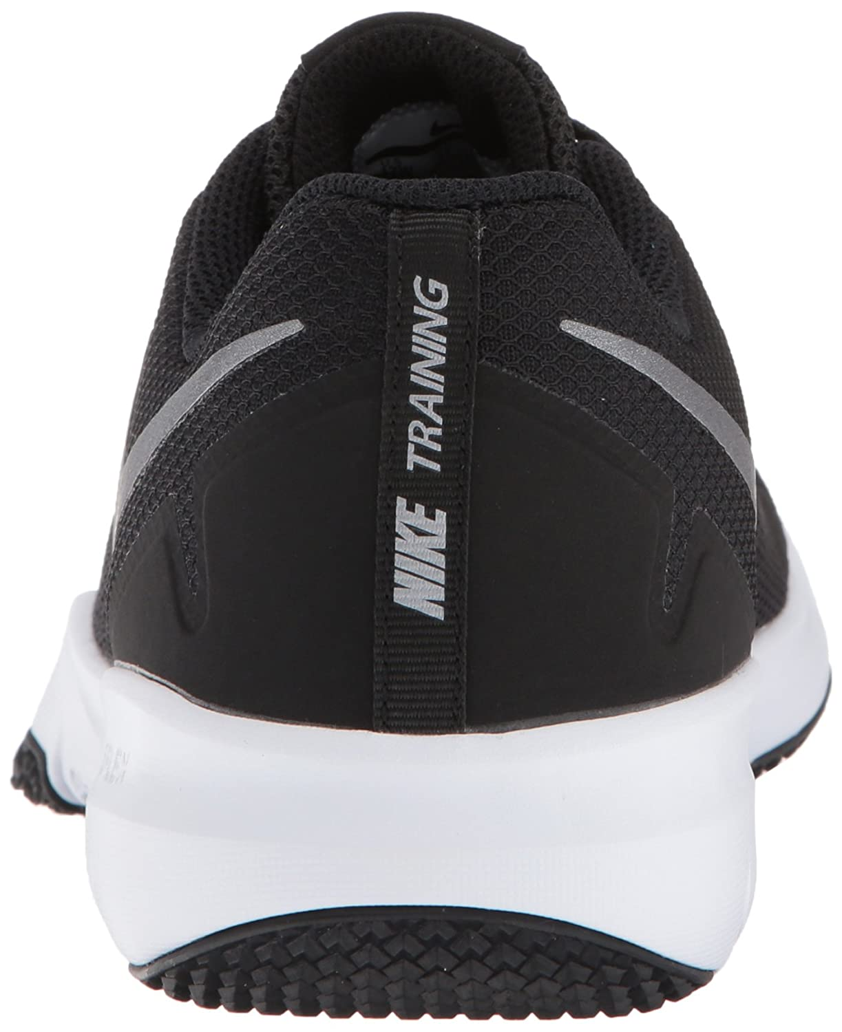 9e9d6649e4ac Nike Men s Flex Control II Black Metallic Cool Grey-Cool Grey-White Running  Shoes  Buy Online at Low Prices in India - Amazon.in