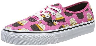 Vans Authentic (Late Night) Cupcakes Damen Sneaker