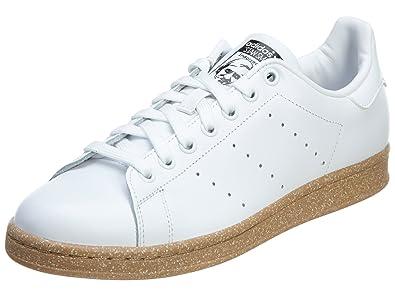 finest selection 20961 de40d Adidas Stan Smith Mens in White/Gum, 13: Amazon.ca: Shoes ...
