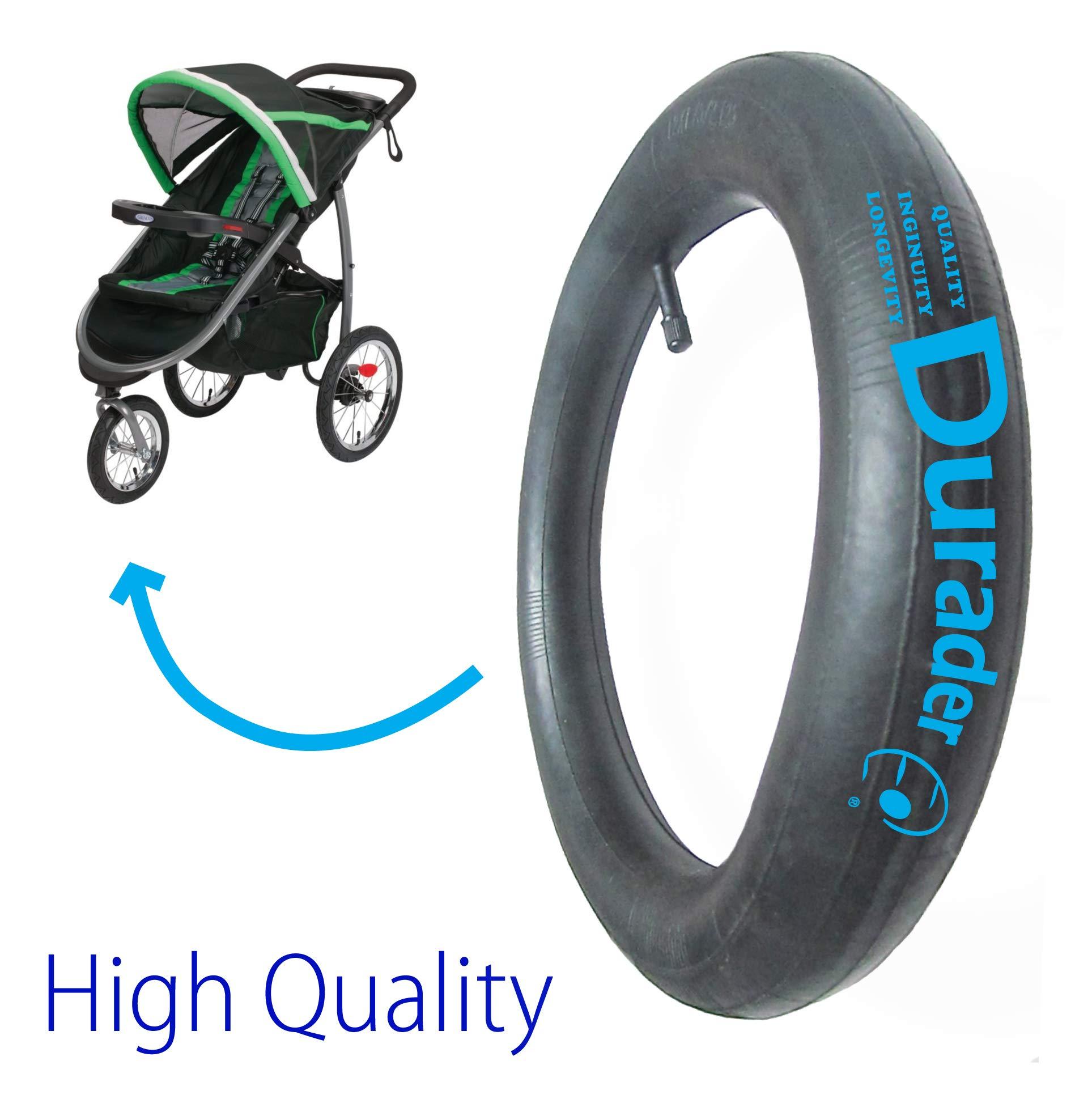 Durader FastAction Jogger- Fern (front tube)