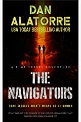 The Navigators: a time-travel adventure Kindle Edition