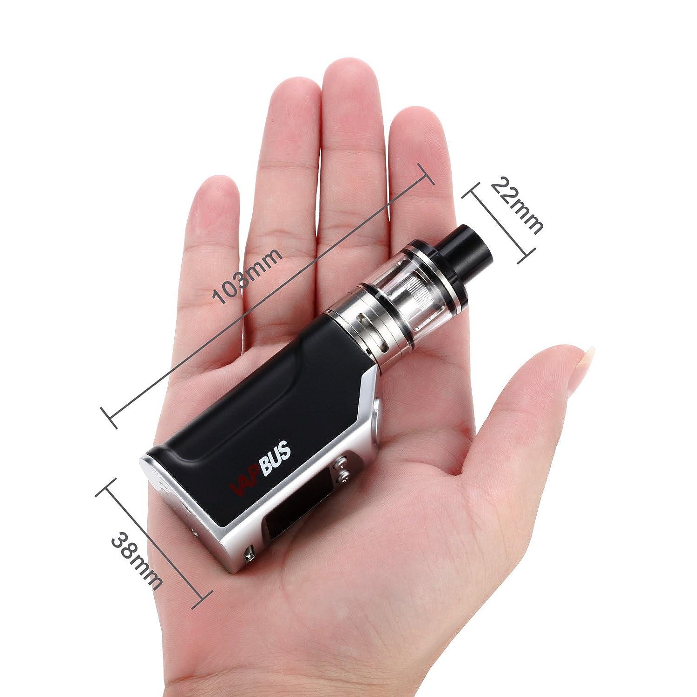 Premium Eliquido 5x10 sin nicotina (Flavour 2): Amazon.es: Salud y cuidado personal