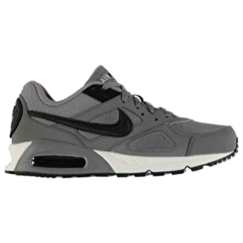 Nike Air Max Ivo Training Schuhe Herren GrauSchwarzWeiß