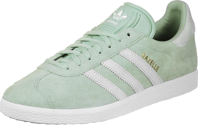 monsieur madame adidas femmes la gazelle eacute; w fitness eacute; gazelle promotion en ligne de chaussures style classique 081f39