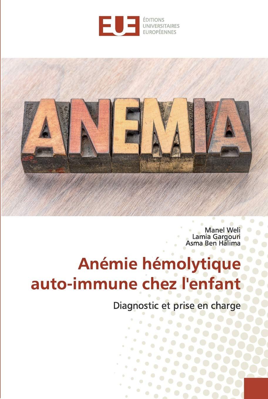 anemie diagnostic