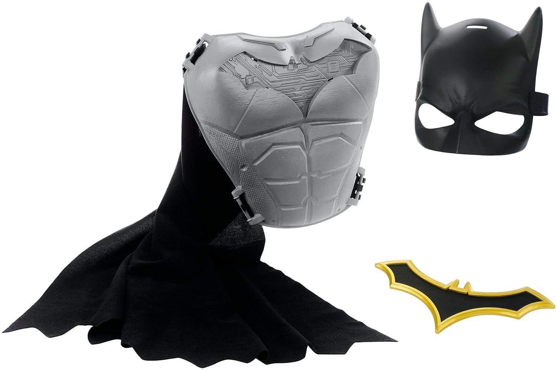 Justice League- DC Batman Missions Disfraz traje y ...