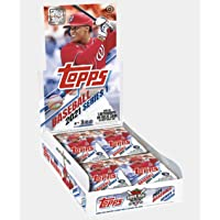 $189 » 2021 Topps Series 1 MLB Baseball HOBBY box (24 pks/bx)