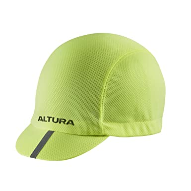 6c1a446d Altura Men's Race Caps, Hi-Viz Yellow, One Size: Altura: Amazon.co ...
