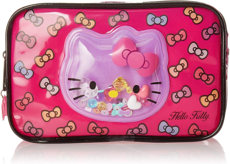 Sanrio Hello Kitty Exclusive Travel Accessories Set of 3 Travel Storage Bag