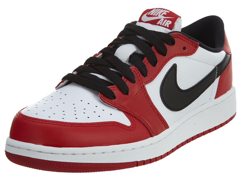Nike Jordan Kids Air Jordan 1 Retro Low Og BG Basketball Shoe