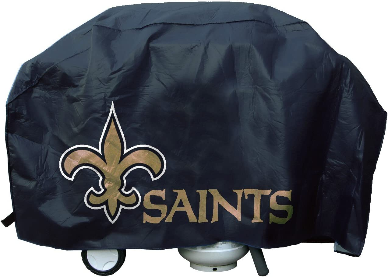 Rico Industries New Orleans Saints Grill Cover Economy