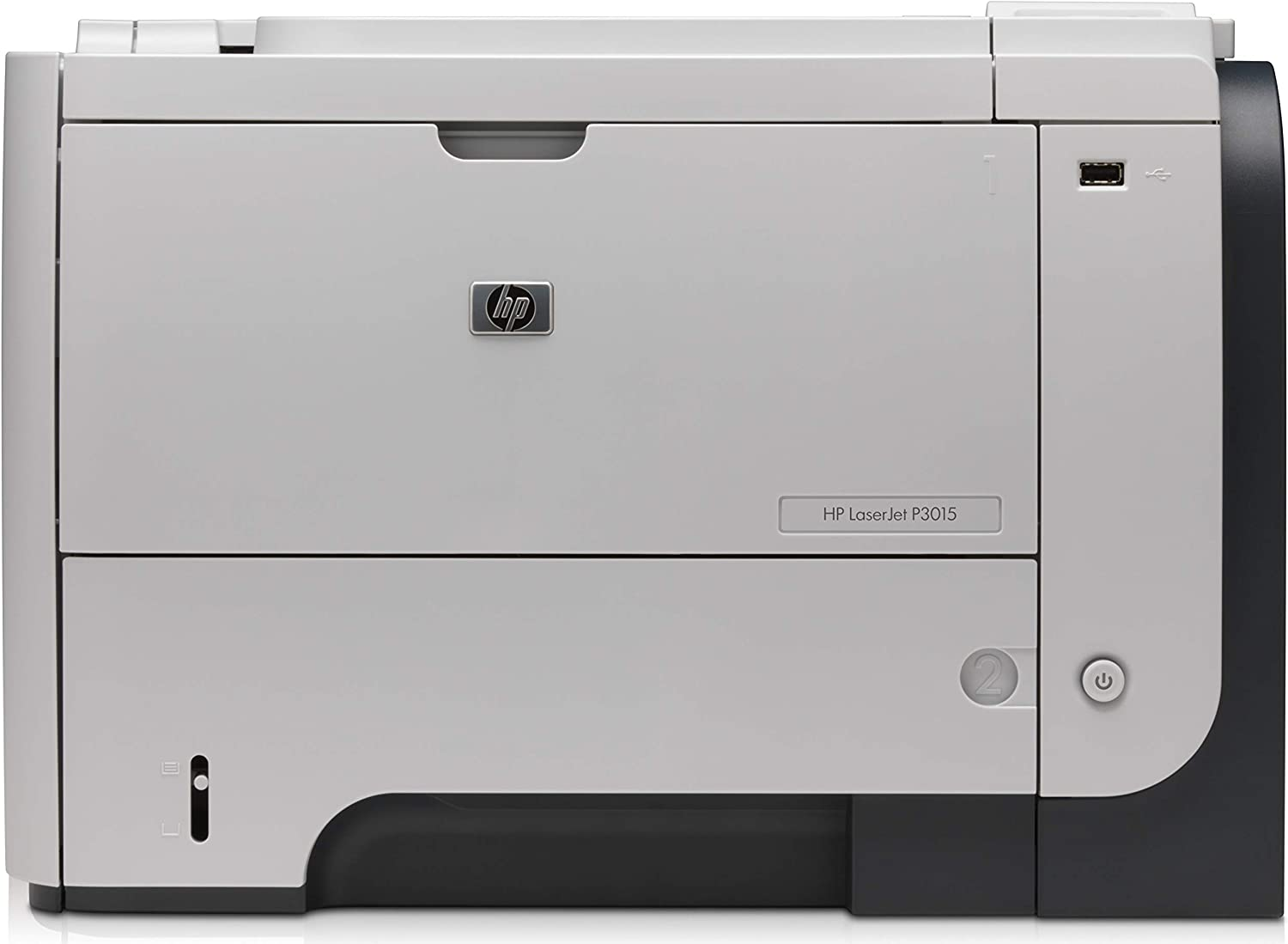 HP LaserJet P3015dn Printer Business Mono Laser printers (PQ) - CE528A#ABA