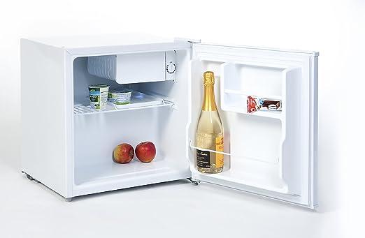 Kleiner Kühlschrank Billig : Comfee kb 5047 mini kühlschrank a 49 cm höhe 45 l kühlteil