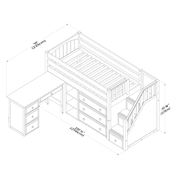 electrical wiring for container house