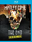 Mötley Crüe - The Ende - Live in Los Angeles [Blu-ray]