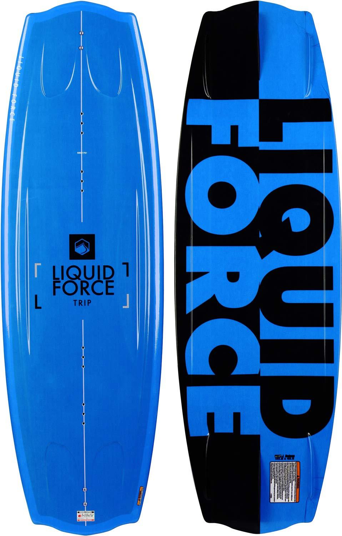 Liquid Force Trip SE Wakeboard Mens Sz 138cm by Liquid Force