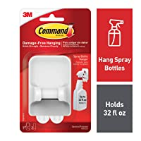 Deals on Command Spray Bottle Hanger (17009-ES)