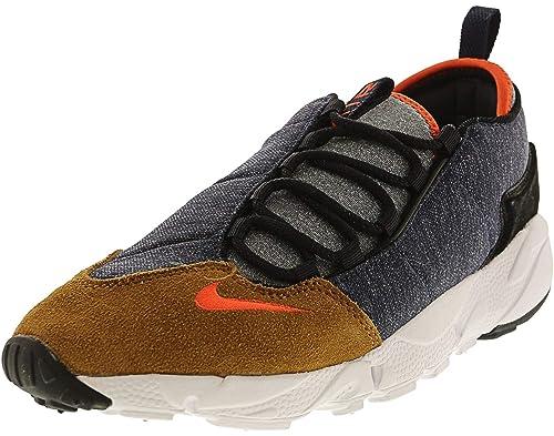 Nike Air Footscape NM, Zapatillas de Gimnasia para Hombre: Amazon.es: Zapatos y complementos