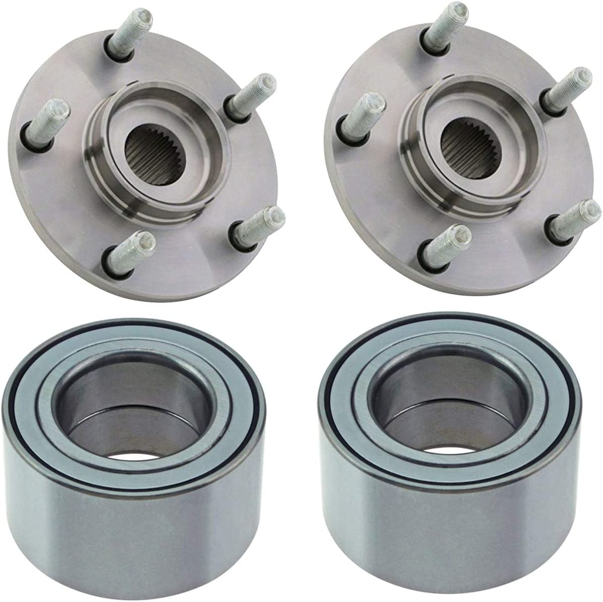 Front Wheel Hub Bearing for Nissan Altima 2002-2006