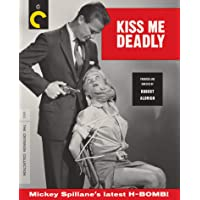 Kiss Me Deadly [The Criterion Collection]