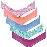 Intimate Portal Women Under The Bump Maternity Panties Pregnancy Underwear