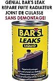 bars s leaks 121002 liquid scelle et prot ge syst mes de refroidissement 150 g. Black Bedroom Furniture Sets. Home Design Ideas