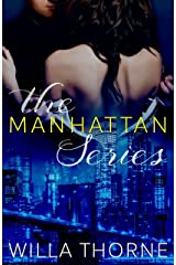 The Manhattan Series (Books 1-3) Kindle Edition