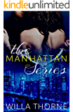The Manhattan Series (Books 1-3)