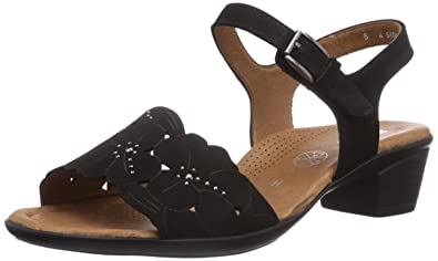 Original For Sale Sale Sale Online ARA Women's Lugano Sandals Really Discount Reliable Limited lsjca38vY