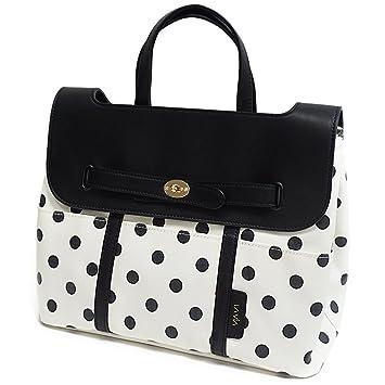 Amazon.com: Lavia bolsa de pañales, bolsas de bebé de viaje ...