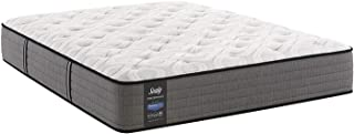 product image for Sealy Response Performance11.5-InchPlushTight Top Mattress, Queen, White