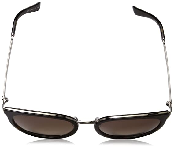 Amazon.com: Gucci – gg0077sk-003 acetato anteojos de sol ...