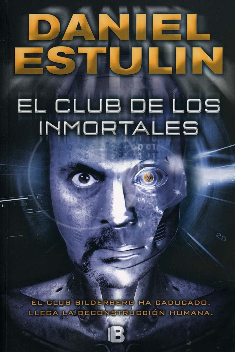 El Club De Los Inmortale: Amazon.es: Libros