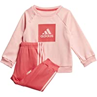 adidas I 3slogo Jog FL Chándal, Bebé-Niños