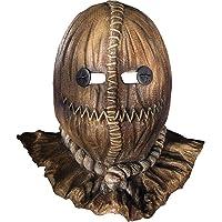 Sam Burlap Mask Costume Accessory