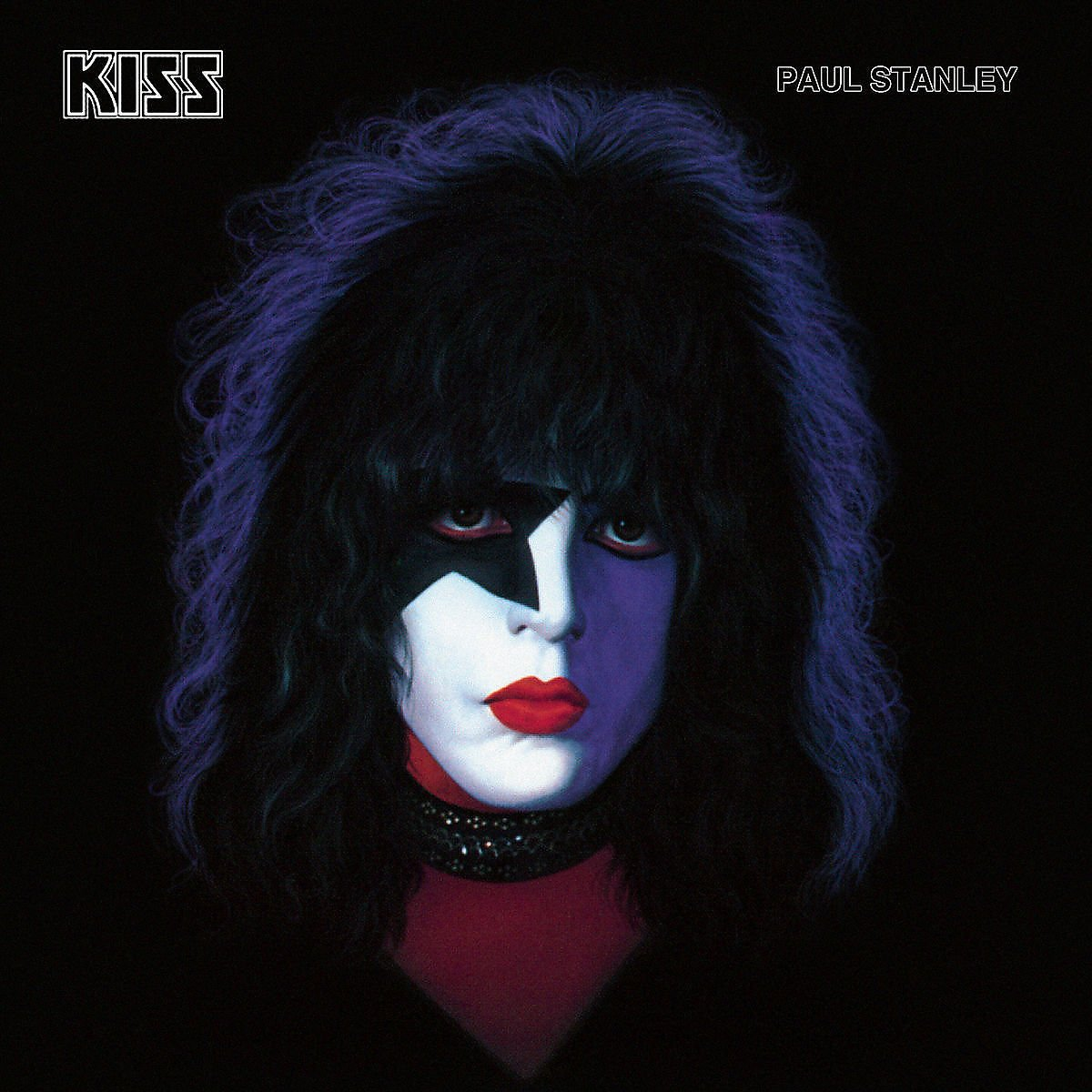 Paul Stanley (Remastered)