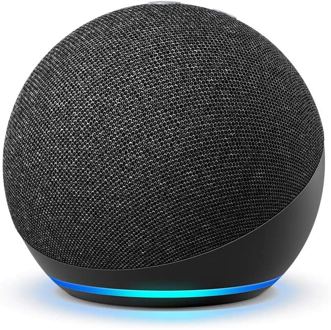 Amazon Echo Dot(第4世代)