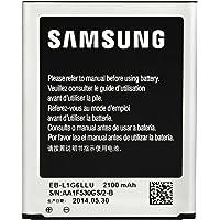 Samsung - Batteria Originale EB-L1G6LLU per Galaxy S3 SIII GT-i9300 (Batteria 1)