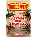 Ultimate Bug Rumble (Who Would Win?) (17)