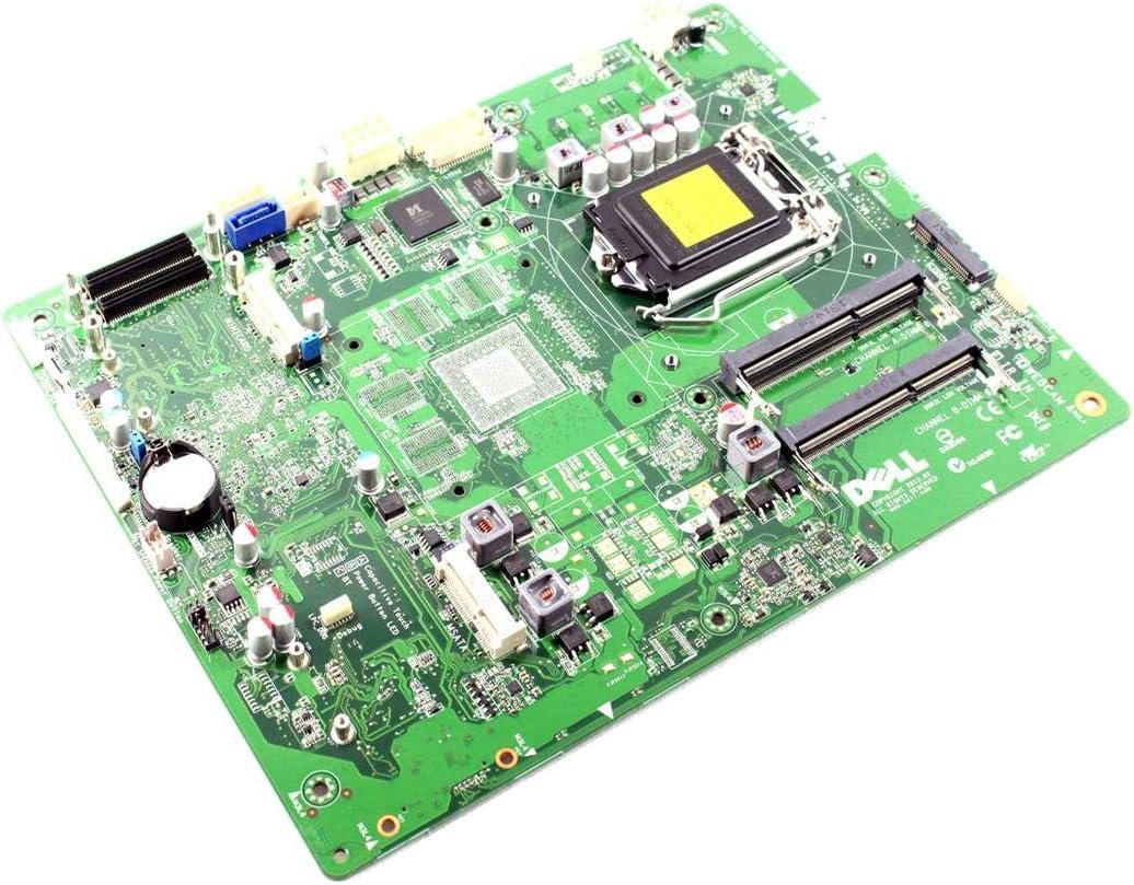 New Genuine Dell XPS One 2720 All in One DDR3 SDRAM 2 Memory Slots LGA1150 Socket Intel H87 Express Motherboard PRK2K 0PRK2K CN-0PRK2K YTPH7