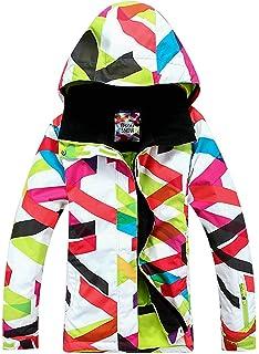 041cee1bd5 APTRO Women s High-Tech Fashion Ski Jacket Mountain Snowboard Rain Jacket