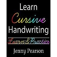 Learn Cursive Handwriting