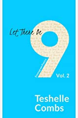 Let There Be Nine Vol. 2: Enneagram Poetry Kindle Edition