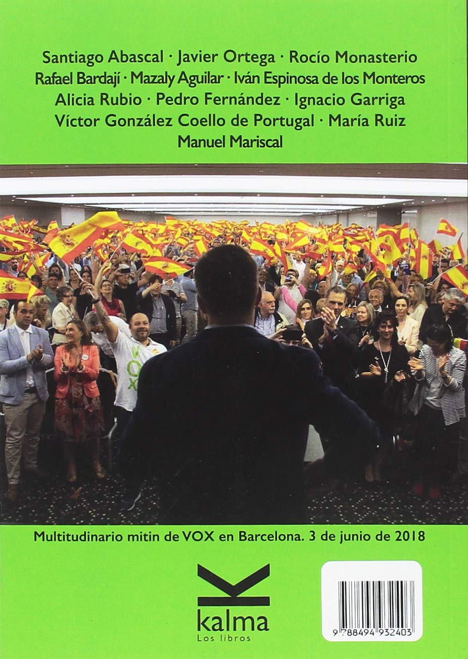 La España viva: Amazon.es: Gonzalo Altozano – Julio Llorente: Libros
