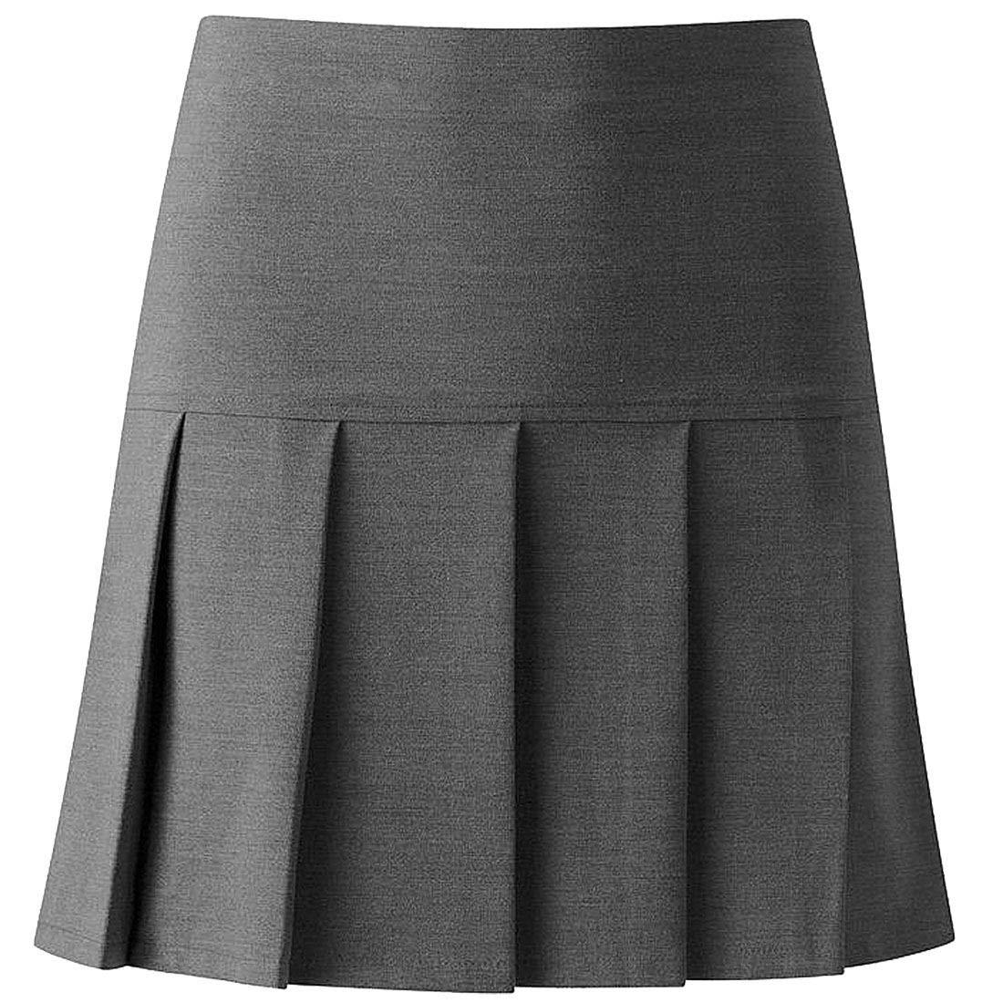 Islander Fashions para Mujer Faldas Redondas para Mujer Falda ...
