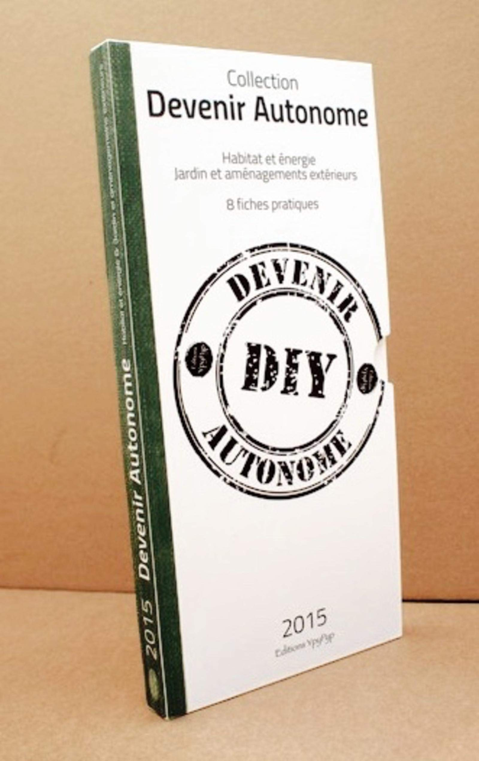Coffret 8 fiches habitat et jardin (YPYPYP): Amazon.es: Ypypyp Ypypyp: Libros en idiomas extranjeros