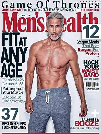 817bf0b00fcae4 Men's Health UK: Amazon.co.uk: Kindle Store