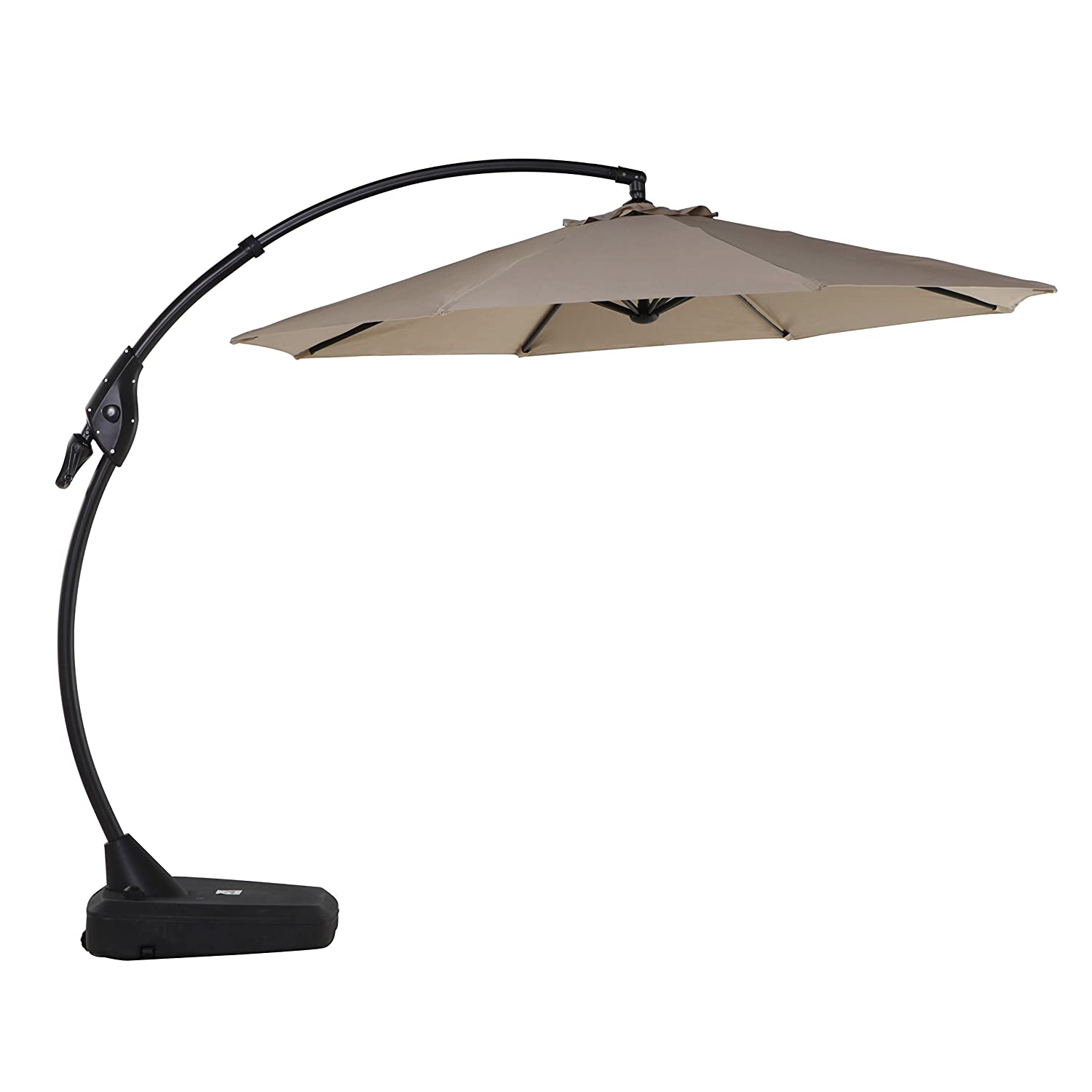 Best Cantilever Umbrella 2019 Reviews Amp Buyer S Guide
