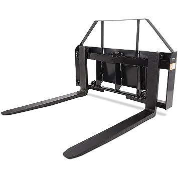 Amazon Com Titan 36 Toro Pallet Fork Attachment Skid Steer Dingo