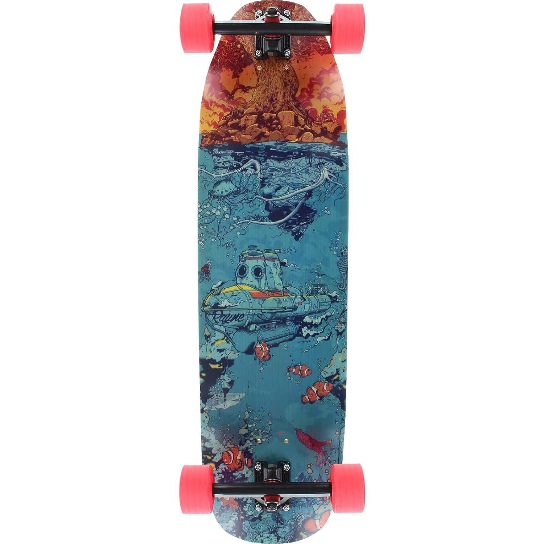【新発売】 Rayne Switzer Misfortune x Switzer Complete Skateboard - 9.25 x 33.5 33.5 by Rayne B00OB4RMLG, ニコアンティーク:a8458cc8 --- a0267596.xsph.ru
